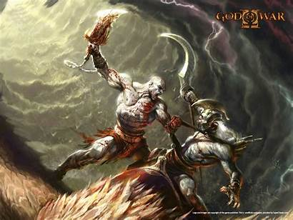 God War Wallpapers Pc Ii Highly Compressed