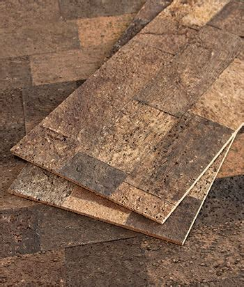 Cork Tiles   Designer Tiles for Decor   GreenClaimed