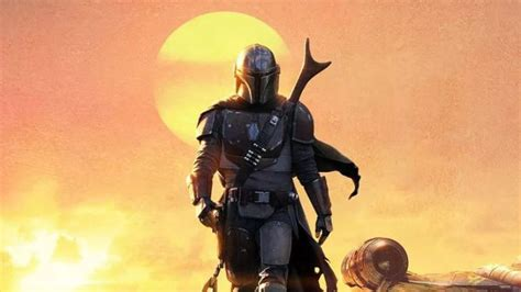 Disney Plus reveals The Mandalorian season 2 release date | T3