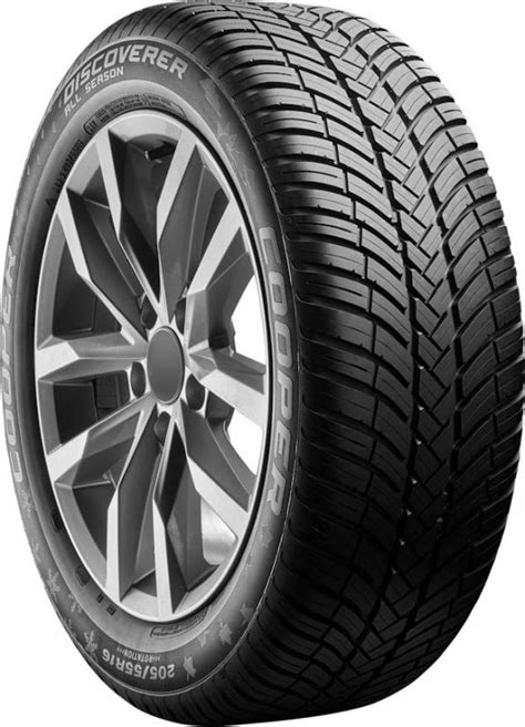 cooper discoverer  season tyre reviews