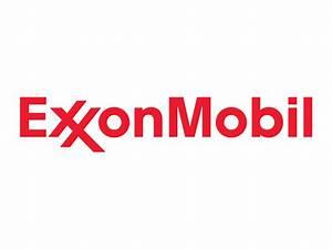 ExxonMobil logo - Logok