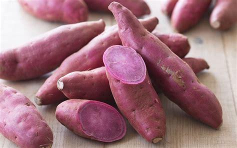 Patate douce rouge - 1 kg - Les Légumes De Piré - Locavor.fr