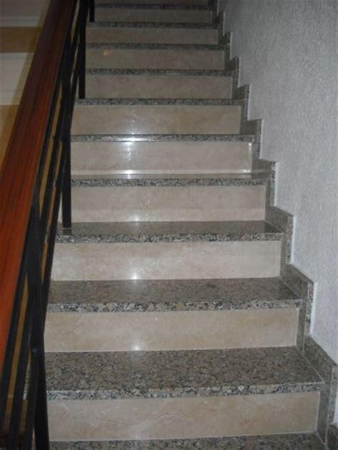 marmoles rodriguez carvajal escaleras