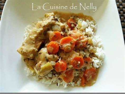 blanquette de veau cuisine az recettes de blanquette de veau et cuisine facile