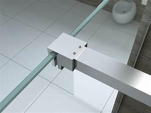 100 Mm En Cm : 8 mm duschwand didivo 100 x 200 cm alphabad ~ Dailycaller-alerts.com Idées de Décoration