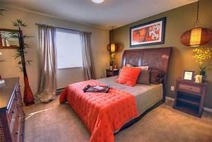 Decorations for a balanced bedroom kheops international for Bedroom feng shui