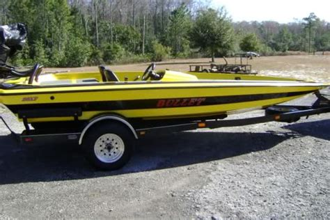 Bullet Boat Gauges by 99 Bullet 20xf For Sale Bassfishin Forums
