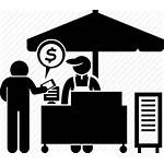 Icon Buying Purchasing Icons Purchase Commerce Order