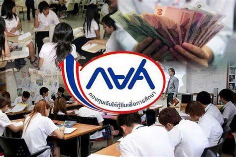 ในประเทศ - รัฐบาลลดภาระหนี้'กยศ.' ยกเลิกให้มีผู้ค้ำ ชะลอ ...