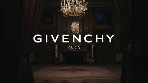 GIVENCHY FALL WINTER 2015 AD CAMPAIGN - LONG VERSION - YouTube