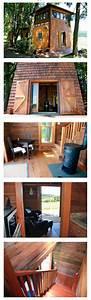 Kleine Häuser Auf Rädern : beacon cabin kleines h uschen haus auf r dern und baumhaus ~ Sanjose-hotels-ca.com Haus und Dekorationen