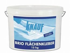 Knauf Brio 18 : knauf brio fl chenkleber 15 kg ~ Eleganceandgraceweddings.com Haus und Dekorationen