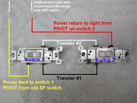 Multiple Lights For Switches