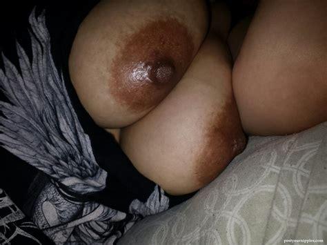 Havana Ginger Dark Areolas Naked Babes
