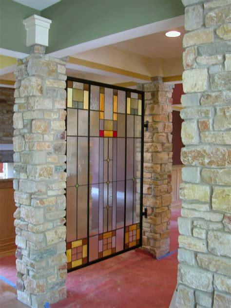 Tiffany Stained Glass  Custom Doors  Windows