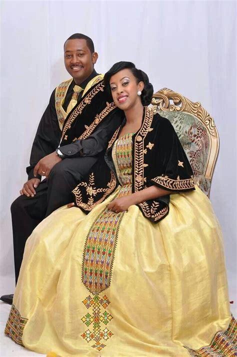 ethiopian wedding attire explore  world  travel