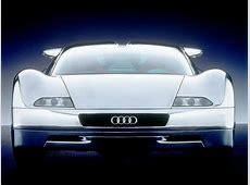 1991 Audi Avus Quattro Review Top Speed
