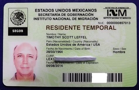 How To Immigrate To Mexico And Gain Residency
