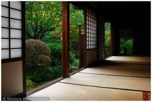 Room Traditional Japanese Zen Gardens