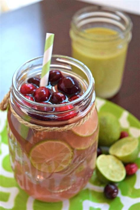 ginger root recipes juice water juicing lime thefitfork