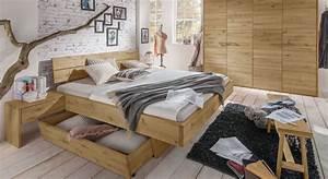 Schlafzimmer Komplett Mit Aufbauservice : schlafzimmer komplett aus biologisch ge lter wildeiche k rnten ~ Bigdaddyawards.com Haus und Dekorationen