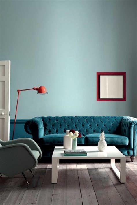 couleur de mur pour salon