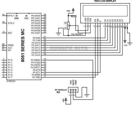 how does lcd work it wiring diagrams repair wiring scheme