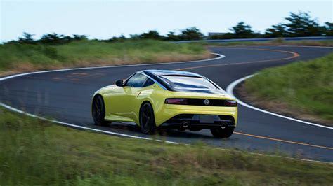Nissan CEO Test Drives 400Z Sports Car Prototype, Says