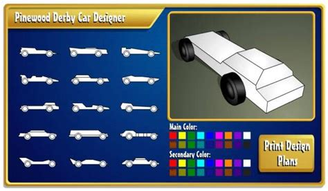 Need Ideas On Designs For Your Pinewood Derby Car Kinda Need Ideas On Designs For Your Pinewood Derby Car Kinda
