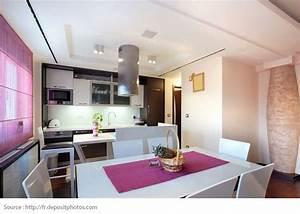 Idees de rangement pour optimiser une petite cuisine for Optimiser une petite cuisine