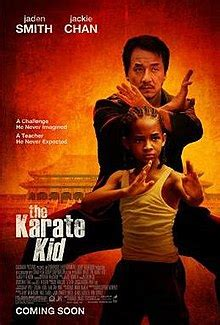 karate kid  film wikipedia