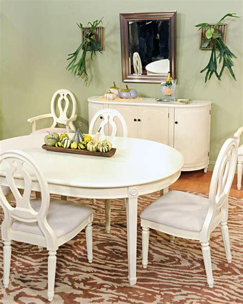 Dining Room Decor  Martha Stewart