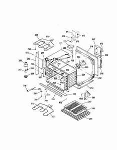 Kenmore 91141089994 Electric Wall Oven Parts