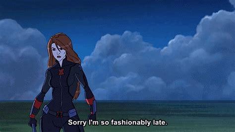 When Hawkeye Shows Endgame Marvelmemes