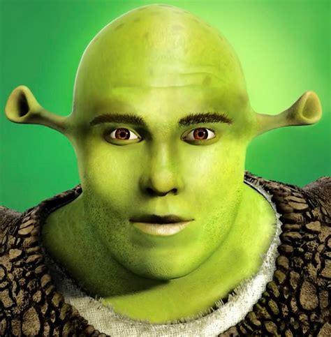 Is Shrek Beautiful Makemesuffer