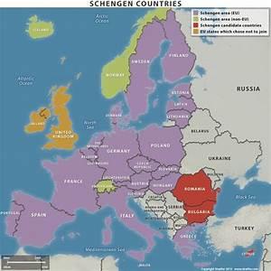Romania's and Bulgaria's Stalled Schengen Accession