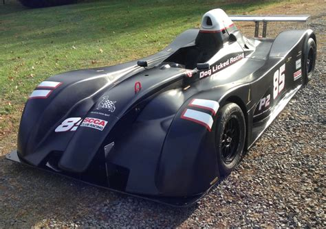 Enterprise Sports Racer (p2)  Dog Licked Racing