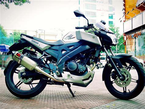 Tema Otomotif Modip Keren by Ajib Modifikasi Vixion Jadi Mt125 Keren Aripitstop