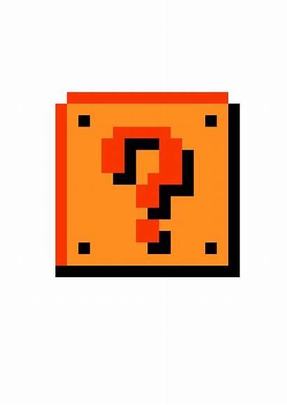 Mario Block Bros Nintendo Bloc 1985