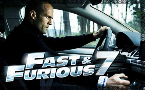 Fast And Furious 7 Wallpapers