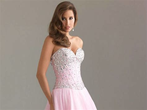 color   prom dress  dresses prom