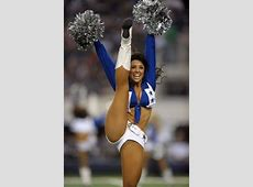 Top 10 Hottest NFL Cheerleader Squads YouTube