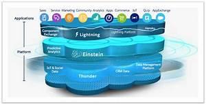 A Quick Introduction To Salesforce Com Platform  Becoming