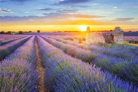 towns  provence france