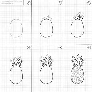 Easy Things To Draw Step By Step For Beginners | www ...