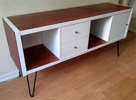 Ikea Hack Kallax by Ikea Kallax Sideboard Hack