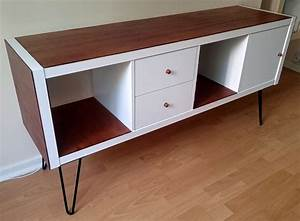 Ikea Kallax Zubehör : ikea kallax sideboard hack ~ Frokenaadalensverden.com Haus und Dekorationen
