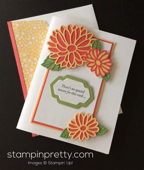 Stampin' Up! Special Reason Stamp Set For Spring Stampin