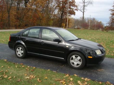 Purchase Used 2000 Vw Jetta Tdi With Manual Transmission