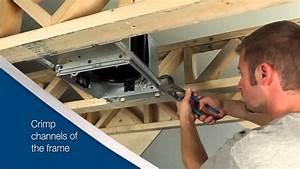Broan ultragreentm series ventilation fan installation for Who installs bathroom exhaust fans